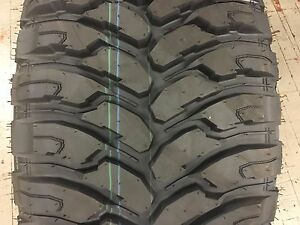 4 33 12 50 24 Comforser Mt Tires 10 Ply Mud 33 12 50 24 R24 1250 Offroad