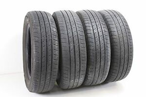 4 Used Tire Tires Goodyear Assurance 175 65 R15 7 8 32 Set Of 4
