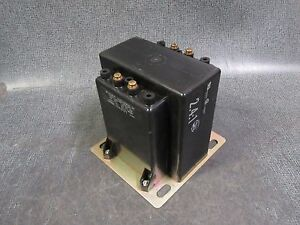Instrument Transformers Potential Transformer 450 288 Pri 288v Ratio 2 4 1