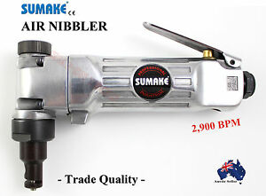 Air Nibbler Sumake Japan Trade Quality Tools Pneumatic 2900 Bpm Special