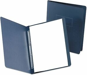 Paper Report Cover Large 2 Prong Fastener Letter Size Home School Office Supply