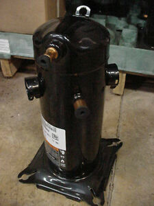 New 2 Ton Copeland Scroll Compressor Zps26k5e pfv 130 208 230v 1 Phase R410a