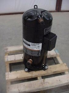 New 8 5 Ton Copeland Scroll Compressor Zp103kce tfd 250 380 460v 3 Phase R410a