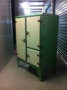 Antique Ice Box From 1930s 0 Results You May Also Like