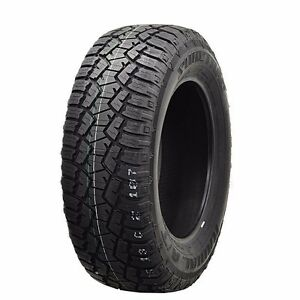 4 New Lt35 12 50r20 Suretrac At Tires All Terrain Light Truck 10 Ply 35x1250 R20