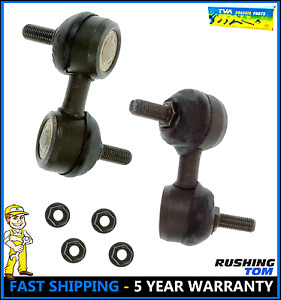 2 New Front Left Right Sway Bar Link Kits For Honda Element Crv Acura Rsx Pair