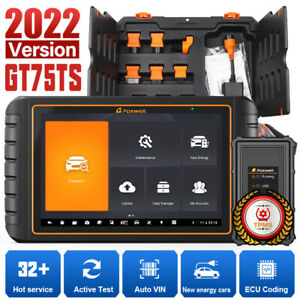 Automotive Obdii Code Scanner Autophix Om126 Obd Obd2 Code Reader Diagnostic