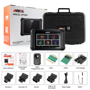 Automotive Obd2 Code Scanner Autophix Om126 Obd Obd2 Code Reader Diagnostic