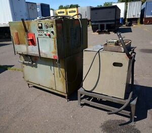 Radio Frequency Model 10000 Induction Heater 10 Kw inv 37484