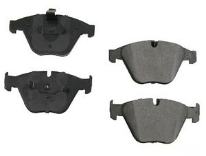 Op Ceramic Fr Brake Pad Set Bmw 323i 328i 328xi 328ixdrive X1 See Fitment Below