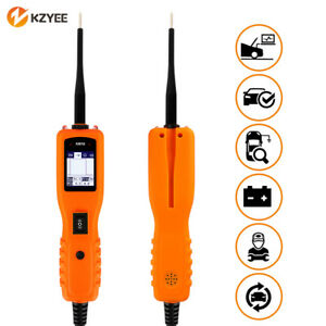 Auto Powerscan Car Circuit Tester Electrical Power Avometer 12v Diagnostic Tools