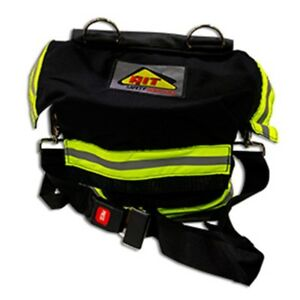 Rit Safety Solutions Chicago Bag Primary Search Lines 100 Ft 9 5mm Rope