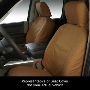 Seat Covers Ssc2430cabn Fits Dodge Ram And Ram 1500 2500 3500 2010 2011 2012