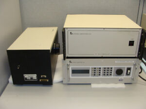 Uv vis nir Spectrophotometer Sytem Made By Optronic Laboratories Inc