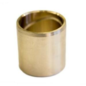 new 9009100522 Sintered Bronze Bushing Od 1 753 In Id 1 507 In W 1 75 In