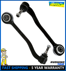 2 New Pair Left And Right Front Lower Control Arms For A 2000 2006 Bmw X5