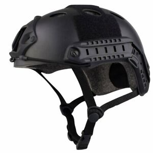 Airsoft Tactical SWAT Helmet Combat Fast Helmet with Protective $33.05