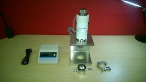 Nano Mill Lab Mixer Grinder Size Reduction By Nanosystems