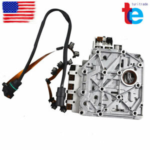 Automatic Transmission Valve Body Harness Fit For Volkswagen Vw 01m325039f