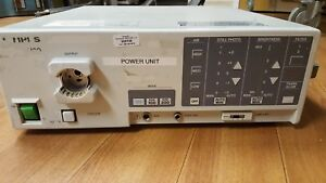 Olympus Evis Clv u20 Universal Light Source In Working Condition