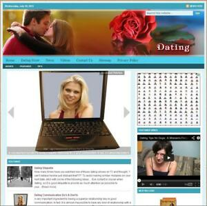 dating Turnkey Website For Sale turnkeypages