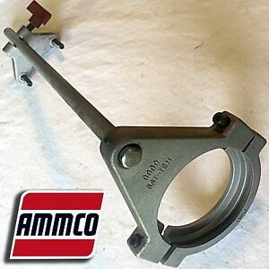 Ammco Spindle Lock Assembly For 4000 Brake Lathes 9998 9592 9645 9999
