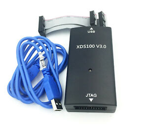 Xds100v3 Dsp Jtag Emulator Programmer Supports For Cc2538 Cc2650 Cc2640