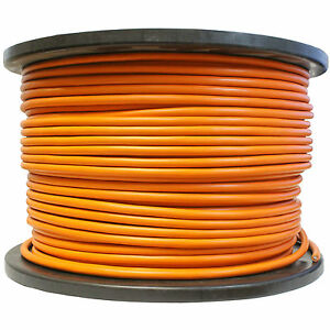 Balanced Shielded Mic Microphone Cable Bulk Stereo Audio Wire 500ft Roll Reel