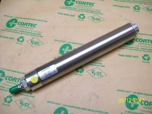 new Numatics Air Cylinder 1 1 2 Bore 8 Stroke 1500d01 08a