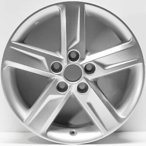 Aluminum Wheel 69604 New Oe Replacement Alloy Rim For 12 14 Toyota Camry