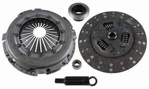 Solid Flywheel Conversion Clutch Kit 94 97 Ford F 250 F 350 7 3l see Chart