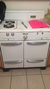 Wincroft 1950 S Antique Gas Stove Full Working Condition