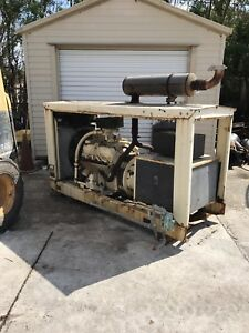 60kw Kohler Lp Or Natural Gas Generator