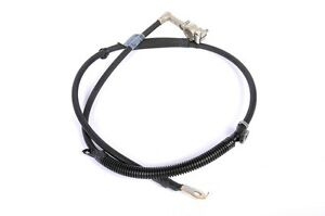 Acdelco 22846478 Battery Cable Negative