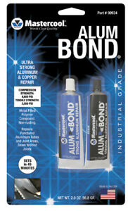 Mastercool Alum Bond 2 Oz Package 90934