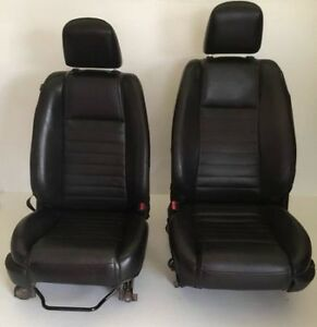 Ford Mustang 2007 Leather Seats Set