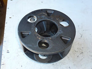 Rear Axle Planetary Carrier 5170104 New Holland Case Ih Cnh T5060 Tractor