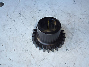 4wd Gear 84242550 New Holland Case Ih Cnh T5060 Tractor