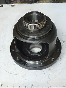 Differential Case Box 87331267 New Holland Case Ih Cnh T5060 Tractor Rear Axle