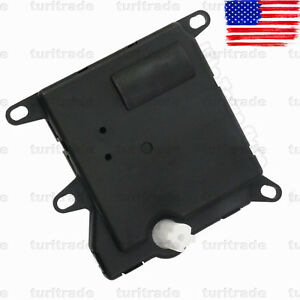 Hvac Heater Blend Door Actuator 604 209 For Ford Expedition Explorer Mountaineer