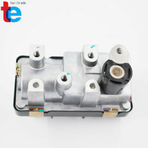 2 7l Diesel Turbo Charger Electronic Wastegate Actuator For 04 07 Dodge Sprinter