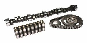 Cam And Lifter Kit Gm Marine 305 5 0l Std Rotation