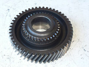 48t Gear Wheel 1961971c1 Case Ih 275 Compact Tractor Pto Countershaft