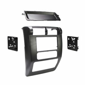Metra 95 6541 Double Din Dash Installation Kit For 2003 06 Jeep Wrangler