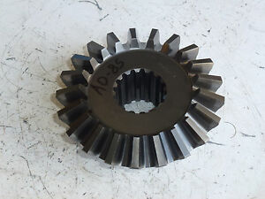 Differential Planetary Gear 4993577 New Holland Case Ih Cnh T5060 Tractor