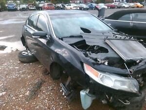 Front Seat Acura Tl Right 10