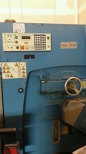 1 Milnor Washer 42044sp2 200pounds High Extract 10000 00