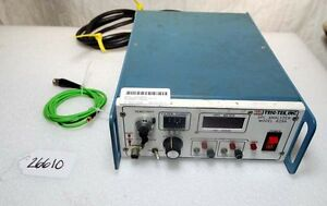 Trig tek Spl Analyzer Model 629a inv 26610