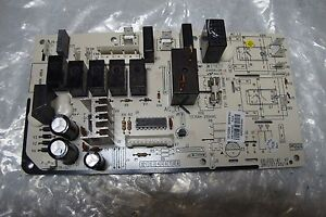 Carrier Air Conditioning Board Grj205 a1 Pn 30132082