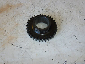 Gear 5175975 New Holland Case Ih Cnh T5060 Tractor